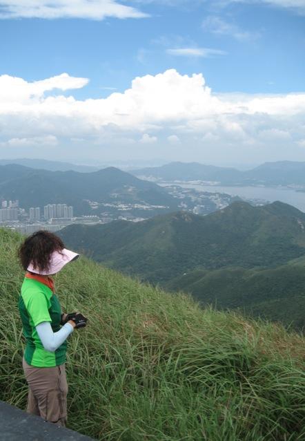 Buffalo Hike Hong Kong 8