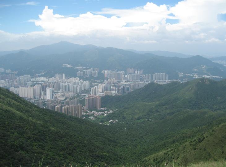 Buffalo Hike Hong Kong 9