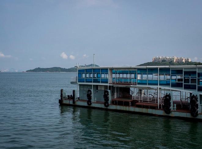 DB Auberge Pier