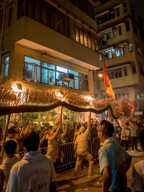 Fire Dragon 2013 Tin Hau Hong Kong 10