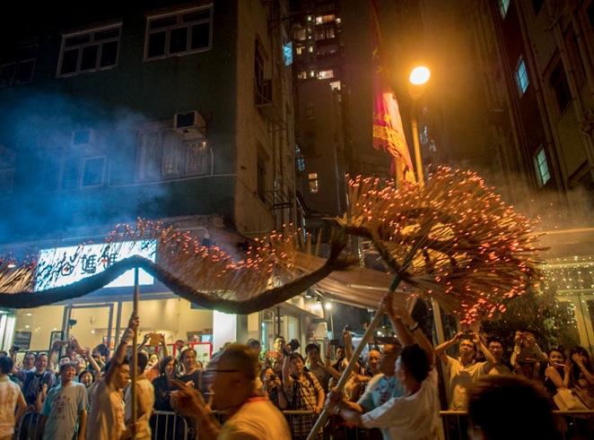 Fire Dragon 2013 Tin Hau Hong Kong 11