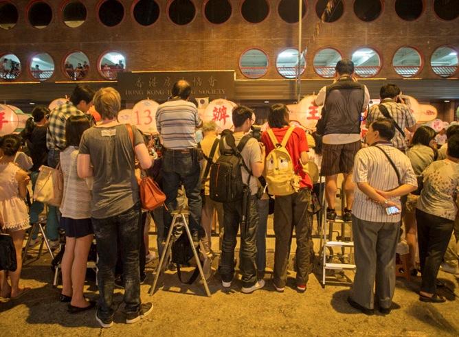 Fire Dragon 2013 Tin Hau Hong Kong 2