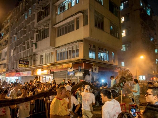 Fire Dragon 2013 Tin Hau Hong Kong 3
