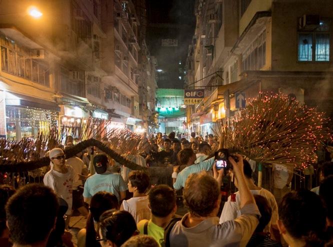 Fire Dragon 2013 Tin Hau Hong Kong 4