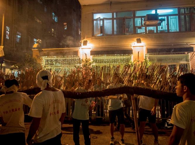 Fire Dragon 2013 Tin Hau Hong Kong 5