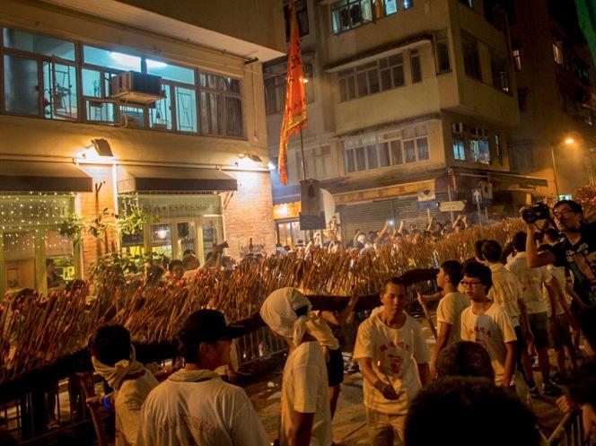 Fire Dragon 2013 Tin Hau Hong Kong 6