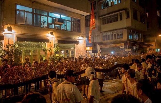 Fire Dragon 2013 Tin Hau Hong Kong 7