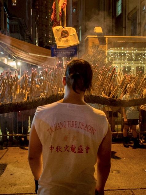 Fire Dragon 2013 Tin Hau Hong Kong 8