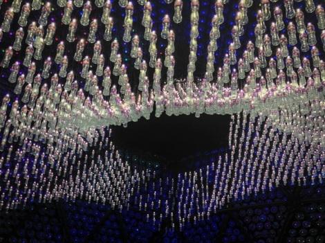 Rising Moon sculpture Lantern Festival Hong Kong 2013 3