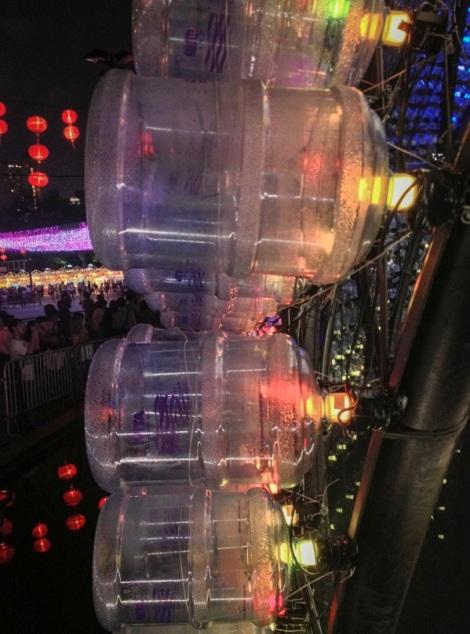Rising Moon sculpture Lantern Festival Hong Kong 2013 7
