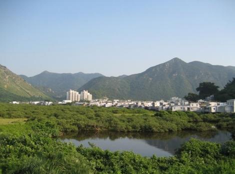 Tai O tu Tung Chung Hike 7