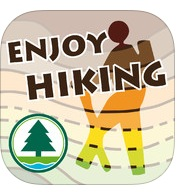 Enjoy Hiking App 1