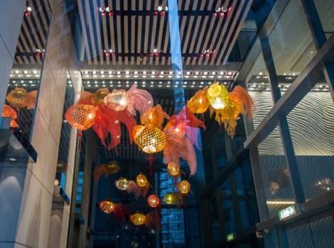 Fish Lanterns 1