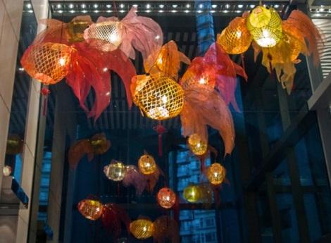 Fish Lanterns 2