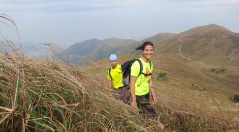 3 Peaks to Buddha Hike 3