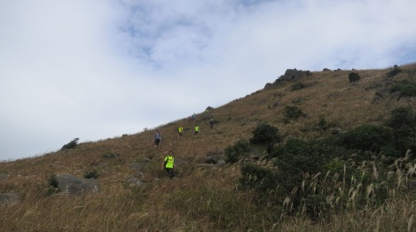 3 Peaks to Buddha Hike 6