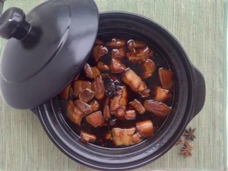 Homemade in HK blog pork belly