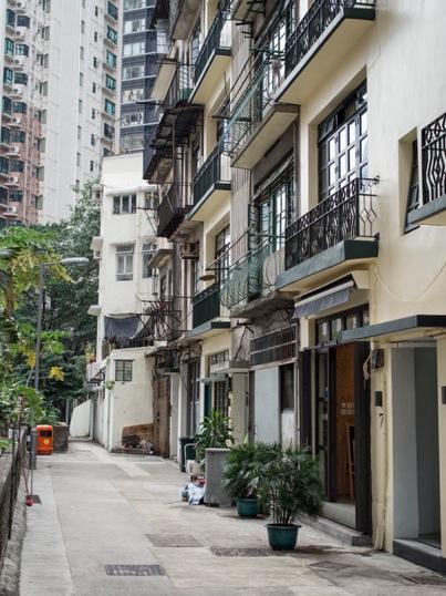 WIng Lee Street 5