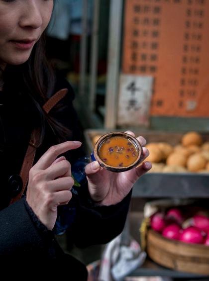 Foodie Tour Sham Shui Po 1