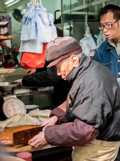 Foodie Tour Sham Shui Po 2