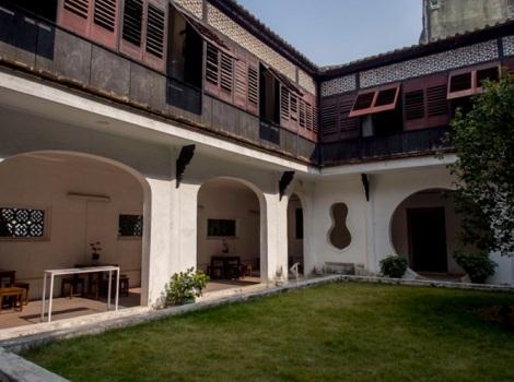 Macau Mandarin's House 2013-6
