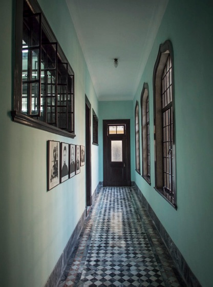 Macau Sun Yat Sen Memorial House 4