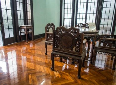Macau Sun Yat Sen Memorial House 5