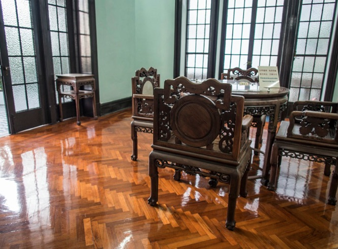 Macau Sun Yat Sen Memorial House 5