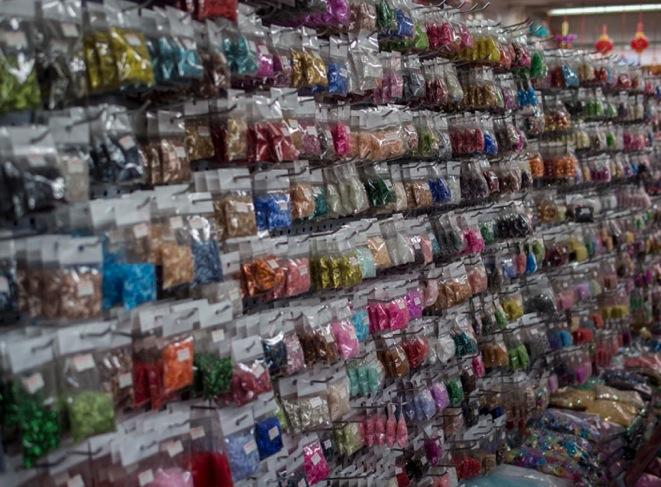 Sham Shui Po Beads 3