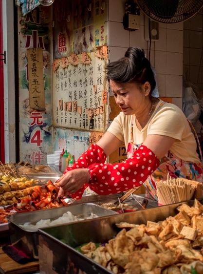 Sham Shui Po - Street Snack 1