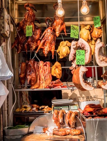 Sham Shui Po - Street Snack 2