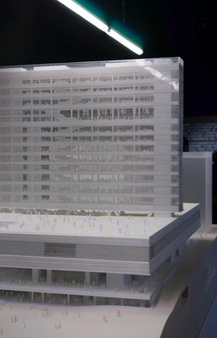Building M+ Herzog & de Meuron Design 2014-1