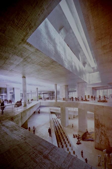 Building M+ Herzog & de Meuron Design 2014-4