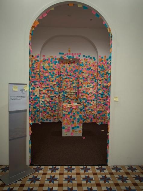 SAM Biennale 2013-4