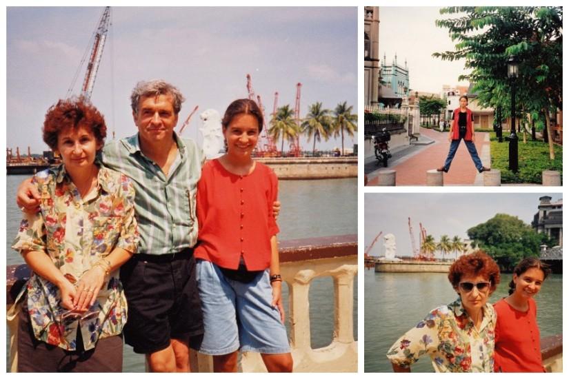 Singapore 1994