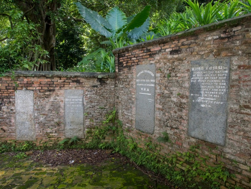 Singapore Fort Canning 3