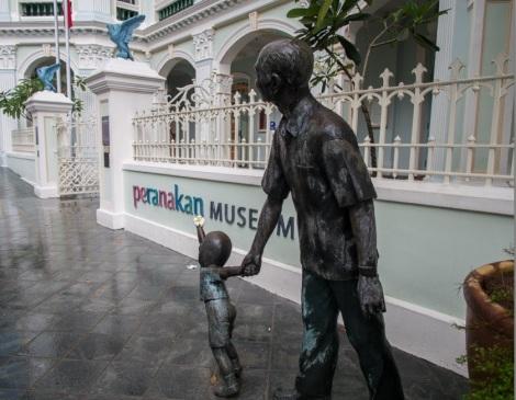 Singapore Perankan Museum 3