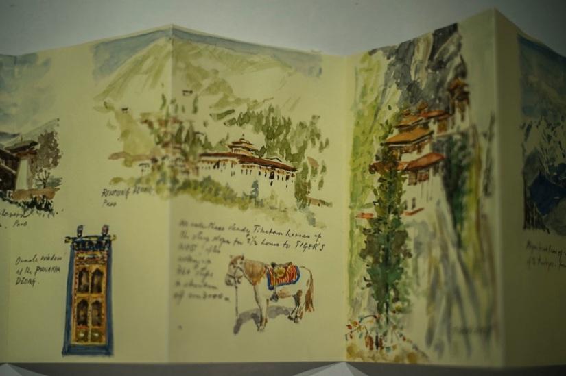 Travel diaries Edward Ho 4