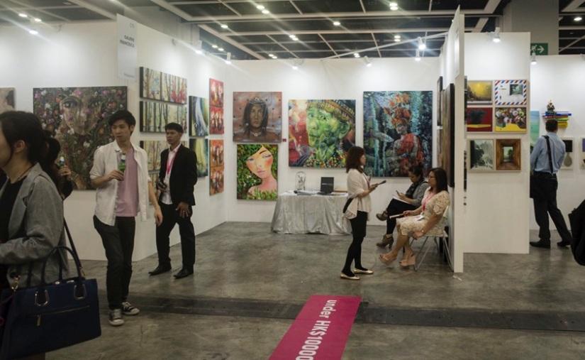 Affordable Art Fair 2014-1