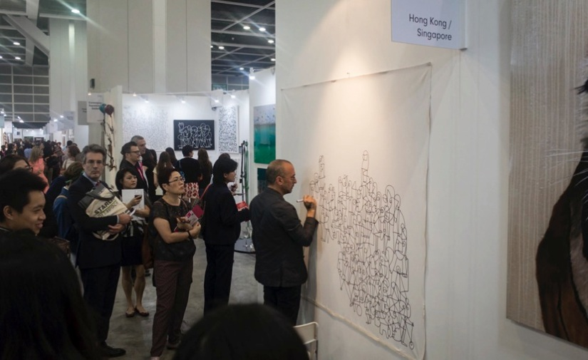 Affordable Art Fair 2014-10