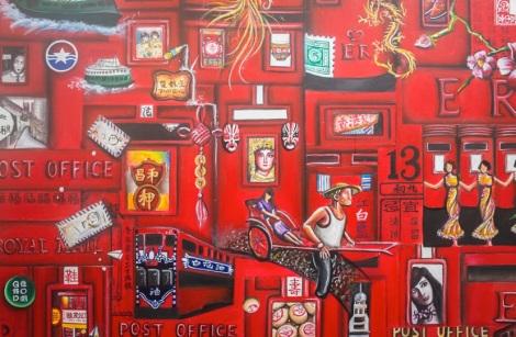 Affordable Art Fair 2014-5