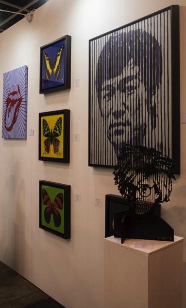 Affordable Art Fair 2014-7