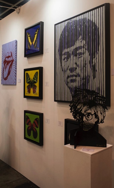 Affordable Art Fair 2014-7