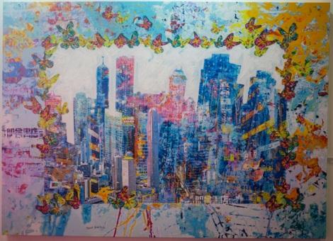 Affordable Art Fair 2014-8