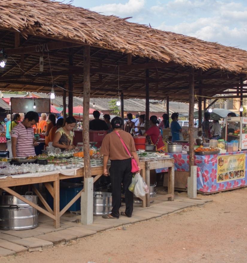 Bang Niang Market 2