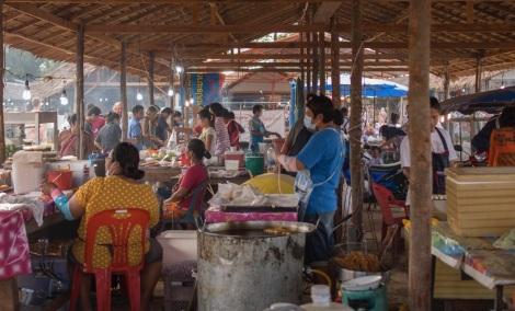 Bang Niang Market 5
