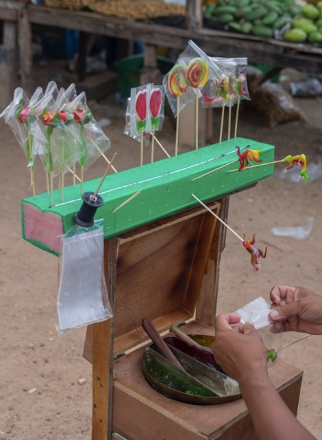 Bang Niang Market 7