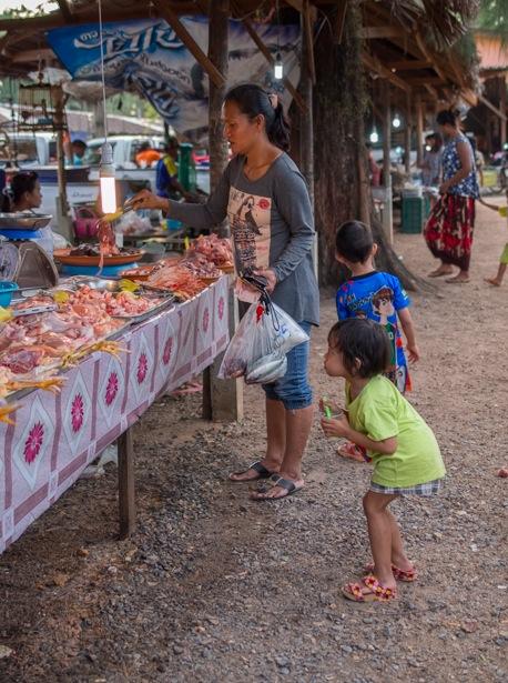 Bang Niang Market 8