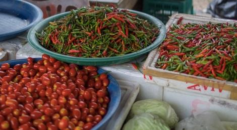 Bang Niang Market 9