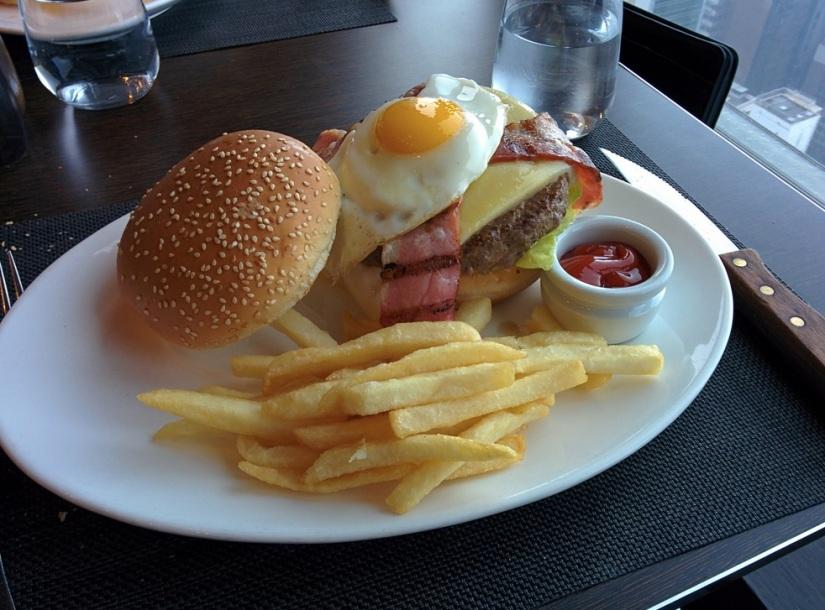 Franny's Burger 4